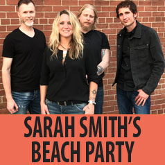 Aug5-Sarah-Smiths-Beach-Party-headliner