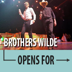 July28-Brothers-Wilde-opener
