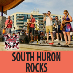 SOUTH HURON ROCKS