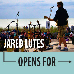 Jared Lutes