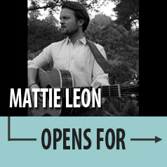 Mattie Leon