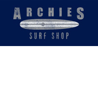 Archies Surf Shop