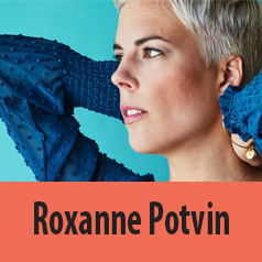 August 15, 2021 - Roxanne Potvin