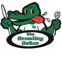 The Growling Gator