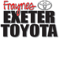 Fraynes Exeter Toyota