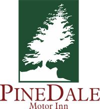 Sponsor: Pinedale Motor Inn