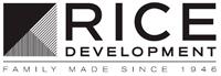 Sponsor: Rice Development